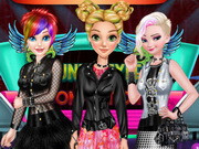 Princess Punk Style Competition