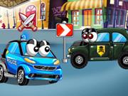 Car Toys: Season 1