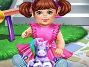 Baby Doll Creator