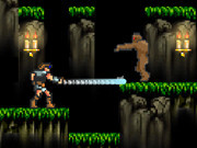 Castelvania Flash