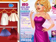 Taylor Fashionista On The Cover