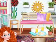 Princesses Interior Designer Challenge