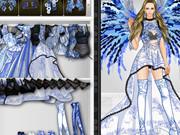 Victoria's Secret 2017 Porcelain Angels