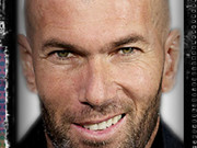 Funny Zidane Face