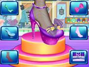 Kendall Jenner High Heels Shoe Designer