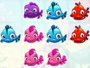 Little Mermaid Sea Animals