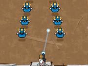 Robots Defense