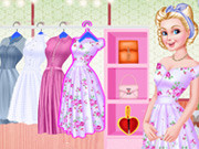 Barbie's Retro Makeover