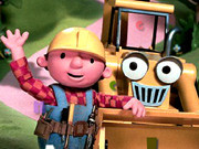 Hidden Letters And Bob The Builder