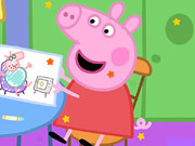 Peppa Pig Find The Stars