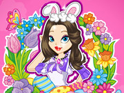 Easter Cutie Dress Up
