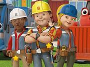 Bob The Builder Hidden Star
