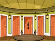 Genie 5 Door Escape