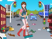 Elsa City Cleaning