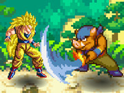 Dragon Ball Fighting 3