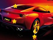 Ferrari Hidden Stars