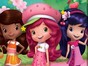 Strawberry Shortcake Hidden Stars