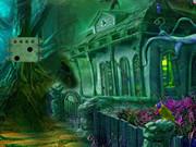 Magic Mirror Forest Escape