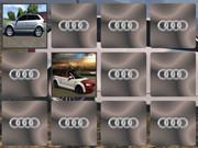 Audi A3 Memory