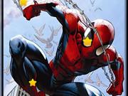 Spiderman Five Hidden Stars