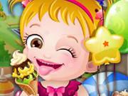 Baby Hazel Hidden Stars