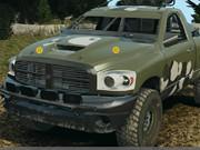 Dodge Trucks Hidden Tires
