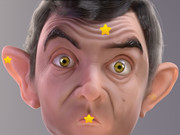 Mr Bean Hidden Stars 2