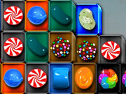 Sweet Candy Mahjong 2
