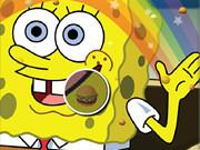 Sponge Bob Hidden Hamburgers