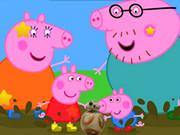 Peppa Pig Hidden Stars