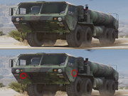 Us Army Trucks Differences
