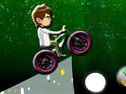 Ben10 Bike Ride