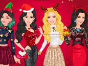 Christmas With The Kardashians Sisters