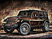 Jeep Wrangler Sundancer