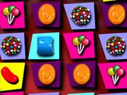 Matching Candy Rush
