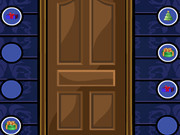 100 Doors Escape 3
