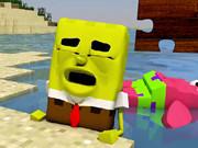 Spongebob Minecraft Edition