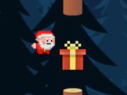 Happy Santa Go Go Go