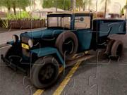 Gas 410 Jigsaw