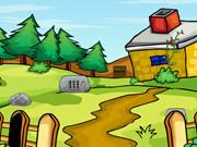 Village Santa Escape