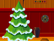 Christmas Tree Decor Escape