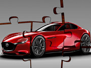 Mazda Rx Future Car