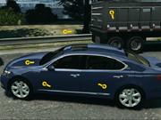 Lexus Car Keys