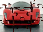 Ferrari P45 Pinin Farina