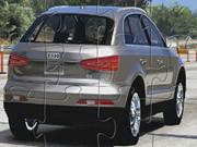 Audi Q3 Jigsaw
