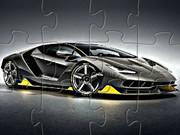 Lamborghini Centenario Puzzle