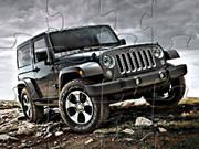 Jeep Wrangler Puzzle