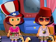 Dora Fashion Guru
