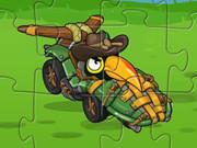 Hal Go Puzzle