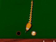 Billiard Snake